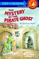 Step into Reading Mystery Pirate: Book by Geoffrey Hayes