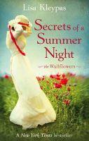 Wallflower Series - Secrets of a Summer Night: Book by Lisa Kleypas