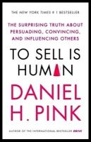To Sell is Human (English) (Paperback): Book by Daniel H. Pink