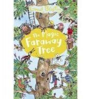Magic Faraway Tree : The Faraway Tree (English) (Paperback): Book by Enid, Blyton