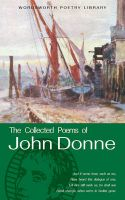 The Collected Poems of John Donne:Book by Author-Roy Booth , John Donne
