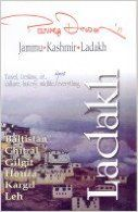 Jammu-Kashmir-Ladakh:Book by Author-Parvez Dewan