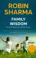Family Wisdom:Book by Author-Robin Sharma
