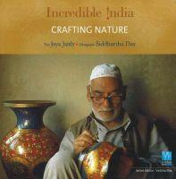 Crafting Nature: Book by Jaya Jaitly