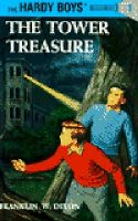 Hardy Boys 01 : The Tower Treasure:Book by Author-Franklin Dixon