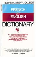 The Bantam New College Revised French & English Dictionary: Dictionnaire Anglais Et Francais