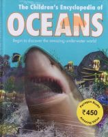 Reference 5+: Children's Ocean Life Encyclopedia