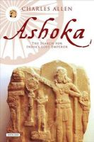 Ashoka: The Search for India's Lost Emperor: Book by Charles Allen, 194 (Argonne National Laboratory, Illinois)
