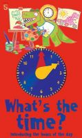 What's the Time Alf?: Book by Margot Channing