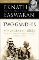 The Two Gandhis:Book by Author-Eknath Easwaran