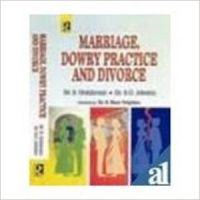 Marriege dowry practice and divorce (English) 01 Edition (Hardcover): Book by S. Gokilavani