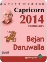 Capricon: Book by Bejan Daruwala