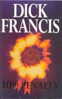 10-lb Penalty: Book by Dick Francis