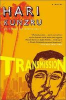 Transmission: Book by Hari Kunzru