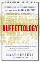 Buffettology:Book by Author-Mary Buffett , David Clark