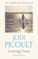 Leaving Time: Book by Jodi Picoult