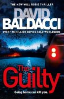 The Guilty (English) (Paperback): Book by David Baldacci