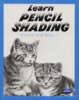 Vikas Learn Pencil Shading Animals & Birds 1