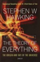 The Theory of Everything: The Origin and Fate of the Universe: Book by Stephen Hawking