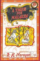 A tiger for Malgudi: Book by R. K Narayan