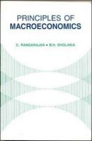 Principles of Macroeconomics:Book by Author-RANGARAJAN