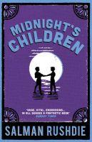 Midnight's Children: Book by Salman Rushdie