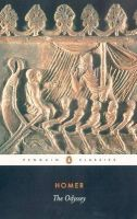 The Odyssey: Book by Homer , E.V. Rieu , Dominic Rieu , Peter Jones