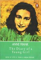Diary Of A Young Girl: Book by Anne Frank