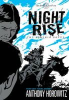 Power of Five: Nightrise - The Graphic N : Book by Anthony Horowitz