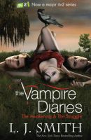 Vampire Diaries 1 & 2 : Book by L. J. Smith