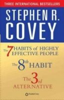 EXCLUSIVE Stephen R. Covey (Box Set):Book by Author-Stephen R. Covey