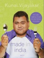 Made In India: Book by Kunal Vijayakar
