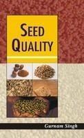 Seed Quality: Book by Singh, Gurnam ed