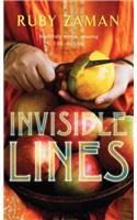 Invisible Lines: Book by Ruby Zaman
