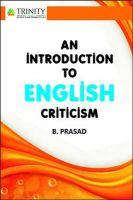 REC-3561-195-AN INTRO ENG CRITICISM-PRA (English) 1st  Edition