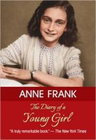 The Diary of a Young Girl: Book by Anne Frank