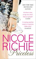 Priceless:Book by Author-Nicole Richie