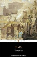 The Republic: Book by Plato , Melissa Lane , Desmond Lee