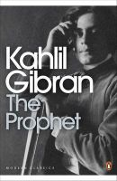 The Prophet:Book by Author-Kahlil Gibran , Robin Waterfield