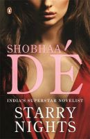 Starry Nights (English): Book by SHOBHAA DE