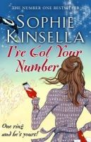 I've Got Your Number:Book by Author-Sophie Kinsella