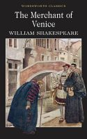 The Merchant of Venice: Book by William Shakespeare , Cedric Watts , Cedric Watts , Dr. Keith Carabine