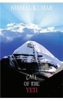 Call of the Yeti:Book by Author-Nirmal Kumar