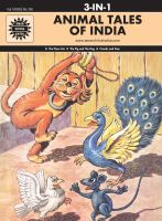 Animal Tales Of India (10039): Book by Anant Pai