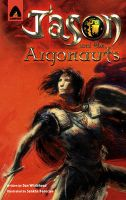 Jason and the Argonauts: Book by Dan Whitehead , Sankha Banerjee