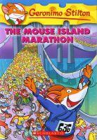 Geronimo Stilton #30 The Mouse Island Marathon: Book by Geronimo Stilton