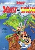 Asterix in Spain: Book by Goscinny , Uderzo