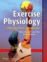 Exercise Physiology: Integrating Theory and Application: Book by William J. Kraemer