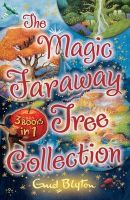 Magic Faraway Tree Collection : 3 Books: Book by Enid Blyton