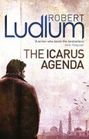 The Icarus Agenda:Book by Author-Robert Ludlum